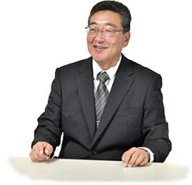 CEO写真