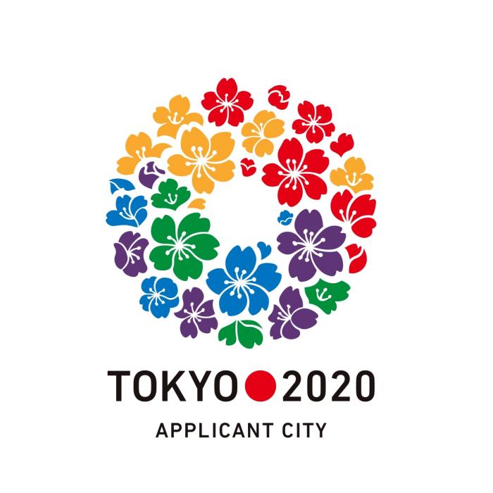 東京オリンピック2020ロゴ