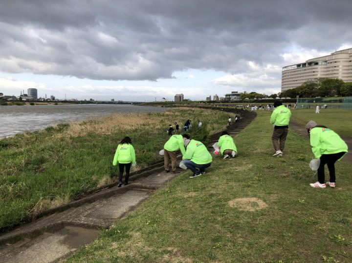 20210418長良川を美しくしよう運動